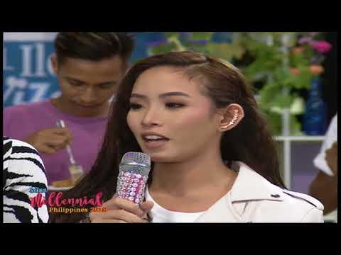 Miss Millennial Samar 2018 | September 13, 2018