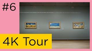 Van Gogh Museum 4K Tour || Part 6/7 ||