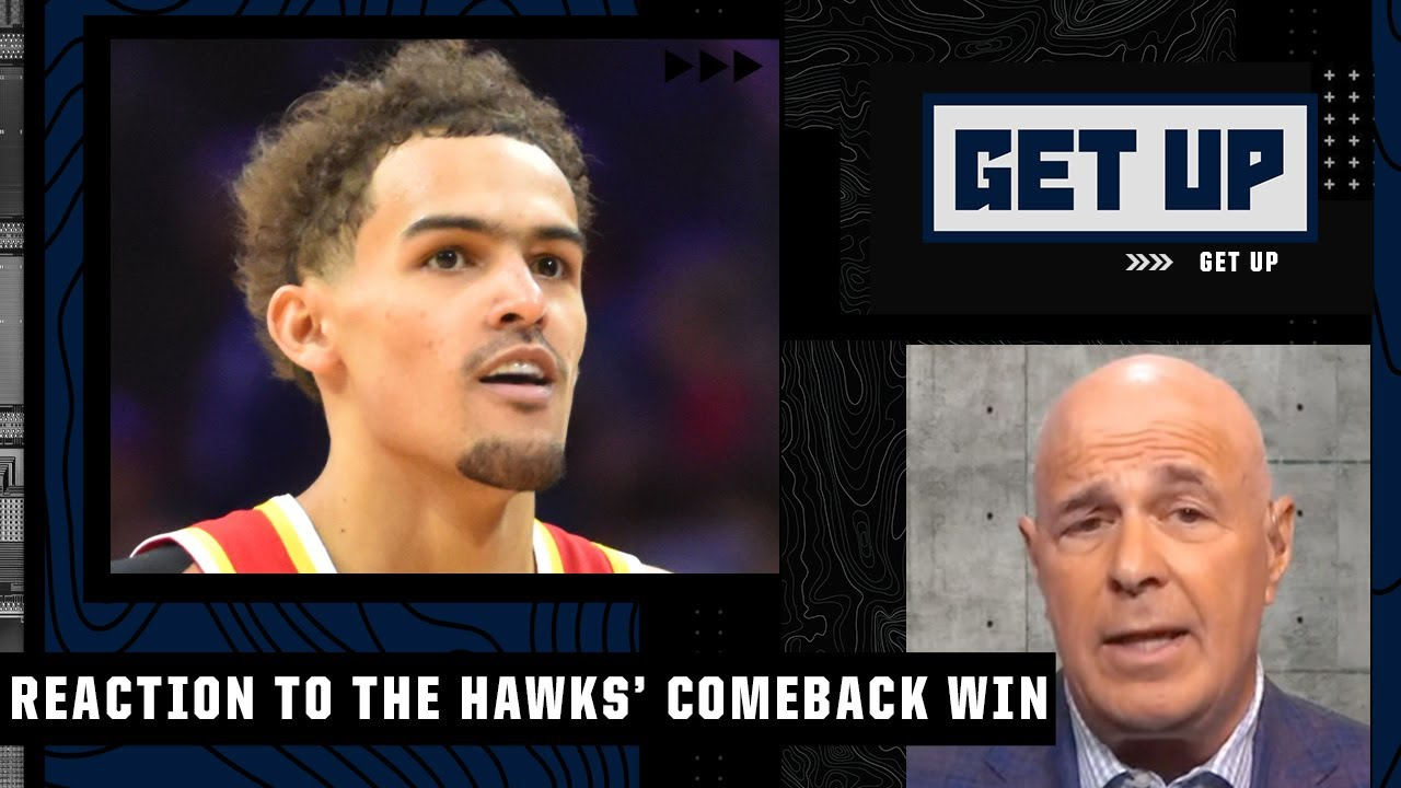Takeaways From The Sixers Game 6 Win Over The Hawks