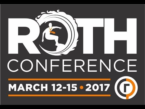 ROTH Capital Partners | 29th Annual ROTH Conference Video
