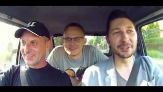 Śmiechawa TV w Maluchu - odcinek #106 - [Duży w Maluchu] 2017 Video