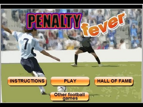 Penalty Fever - How to cheat! - YouTube 840a7ac5d1798