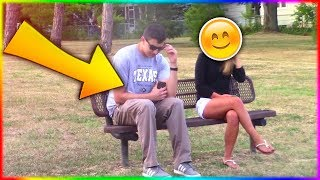 This is the *WORST* Gold Digger ever! | Funny Pranks by ComedyWolf! 2018