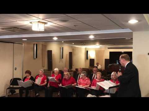 Laurel Larks chorus from Highland Park, IL