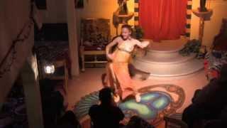 Dancer Chloe Thumbnail