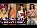 Sony Tv Launches A New Show Chandragupta Maurya | Kartikey Malviya | Saurabh Raj Jain & More