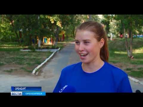 Настоящие звезды из мира хореографии преподают танцевальное мастерство ребятам в лагере «Янтарь»