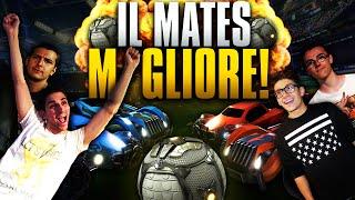 IL MATES MIGLIORE! w/Stepny, Surreal & Vegas