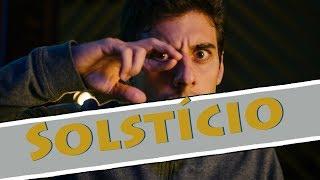 Solstício (Clipe Oficial) - Fabio Brazza (Prod. Mortão VMG)