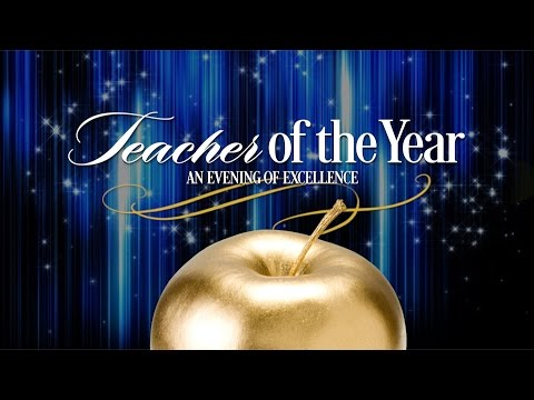 OCPS | Teacher of the Year Event