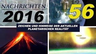 ALCYON PLEYADEN 56: NACHRICHTEN 2016: US-Wahlen, Zusammenbruch der Weltwirtschaft, Russland-USA
