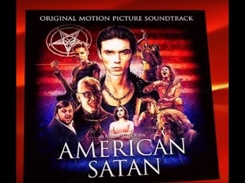 American Satan movie soundtrack out Jan 26th, feat. Jonathan Davis' new single What It Is