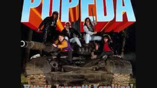 Popeda - Matkalla alabamaan (+lyrics)