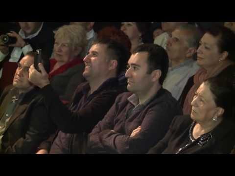 Эюб Якубов - Tut Ağacı (Тут агаджи) [Бакинская музыка] (live)