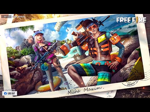 Free Fire Ost New Theme Song June Ob22 Update 2020 Must Watch