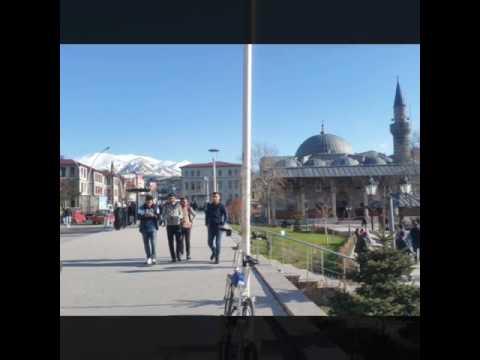 transAsia40-D14  Erzurum to Kars @Turkey