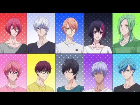 anime B-project