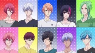anime B-project thumbnail