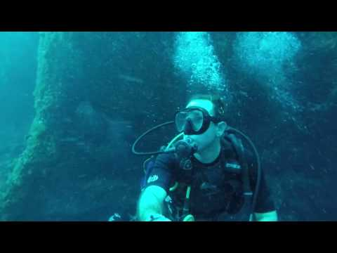 The Great Blue Hole Scuba Diving - July | Caye Caulker, Belize |