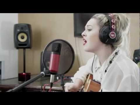 Recording Techniques/Beautiful Vocals and Guitar with SCARLETT Studio 2i2