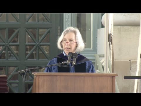 Harvard Law School Commencement 2015 (full ceremony)