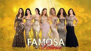 [20/11/2017] Rica Famosa Latina 5 - Ep 36 Full HD - El Último Episodio
