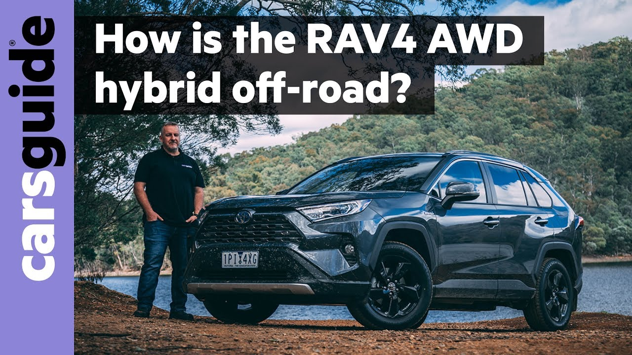 2020 Rav4 Hybrid Review.Toyota Rav4 2020 Review Cruiser Hybrid Awd Off Road Test