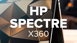 Notebook HP Spectre x360-13-aw0031ng im Test | deutsch