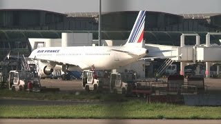 Fresh travel disruption as Air France pilots extend strike