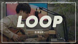 LOOP - SIRUP / アコギ弾き語り