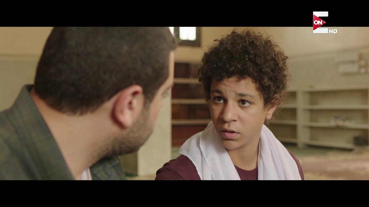 مسلسل طايع - عمرو يوسف يلوم فواز بسبب إنه ضرب موسى بالنار وقتله