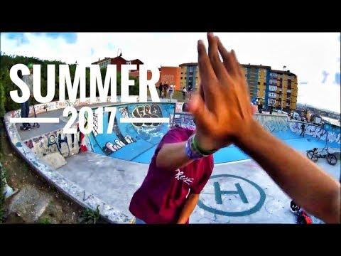 MIGUEL PÉREZ | SUMMER 2017