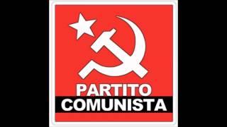 Bandiera rossa ORIGINALISSIMA