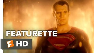 Batman v Superman: Dawn of Justice Featurette - Clark Kent / Superman (2016) HD