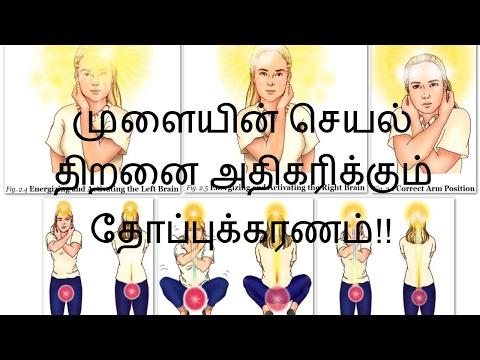 Benefits of Thoppukaranam Tamil | Thoppukaranam Secrets Tamil | Super Brain Yoga Tamil | Health Tips