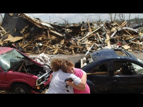 Tornadoes Put Alabama, Missouri On Top Of Most Dangerous Weather List