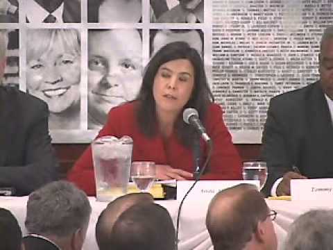 Cook County State's Attorney Debate