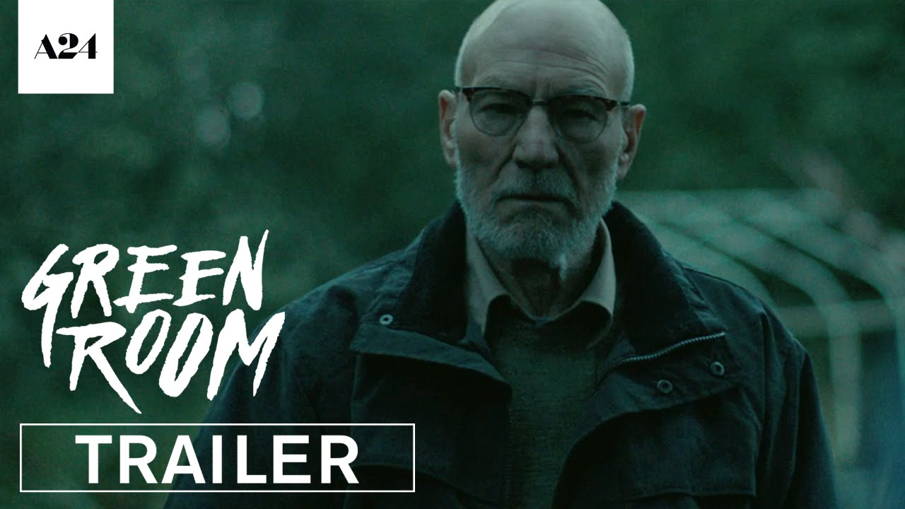 Green Room Trailer