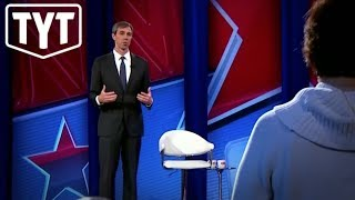 Beto O'Rourke's Solution For The Student Loan Debt Crisis