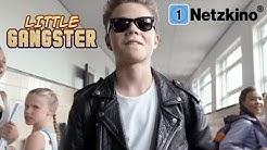 Little Gangster (kompletter Familienfilm auf Deutsch, ganzer Kinderfilm auf Deutsch) *HD*