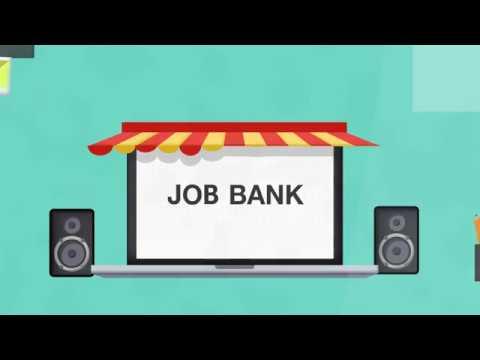 Job Bank for Job Seekers