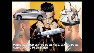 Robbie Williams-Party Like a Russian(Traducida al Español)