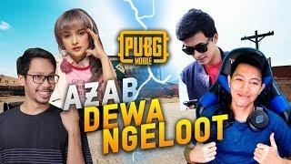 SQUAD LAWAK BAR-BAR DI MIRAMAR - PUBG MOBILE INDONESIA
