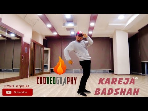 Kareja (Kare Ja) - Badshah Feat. Aastha Gill | Leonel Sequeira Choreography |