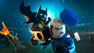 LEGO BATMAN IL FILM - Secondo Trailer ufficiale Italiano