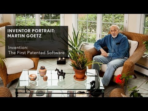 The First Software Patent | INVENTORS | PBS Digital Studios