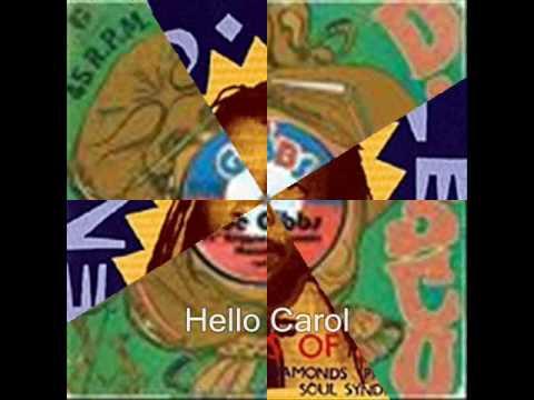 Enos McLeod & Killer Brown - Hello Carol / Yapa Yah