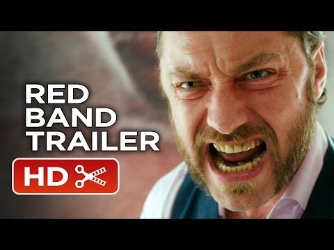 Dom Hemingway Official Red Band Trailer #1...