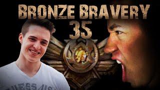 Burst Nautilus der Schmerzen!!!11 | Bronze Bravery [S02E35]