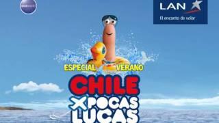 LAN - Especial Verano 20'' Thumbnail